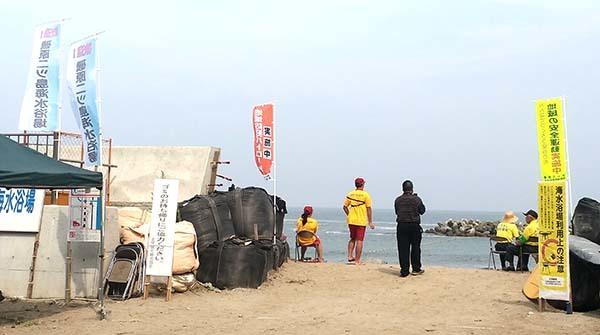 bu16二ツ島海水浴場