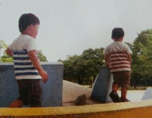 双子が揃って自閉症。