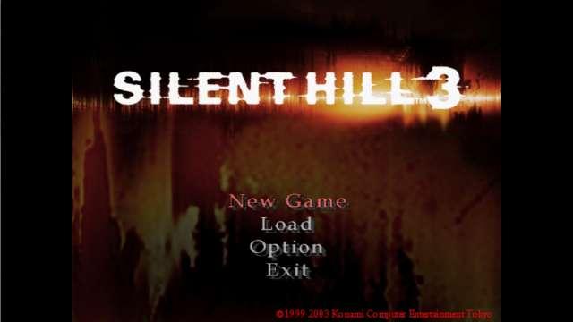 PC ゲーム SILENT HILL 3 Silent Hill 3 Widescreen Fix インストール、dinput8.dll ファイルと scripts フォルダを SILENT HILL 3 インストールフォルダに入れる、scripts フォルダにある SilentHill3.WidescreenFix.ini を開き、ディスプレイ解像度以外のゲーム画面サイズを指定したい場合は、ResX と RenderResX、ResY と RenderResY それぞれ同じ画面サイズを入力する、初期値はすべて 0(ディスプレイ解像度に合わせる)、画像はゲーム画面サイズ 1920x1080 を指定)