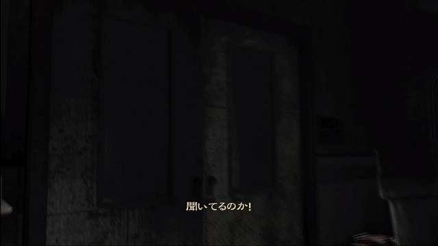 PC ゲーム SILENT HILL HOMECOMING 日本語化 その1、日本語化ファイル SH5JP2202β.rar(2012年5月26日更新版?) にある sh5hcJPN.exe、gen_dialogue.str、strings.str を使用、SILENT HILL HOMECOMING ゲーム画面日本語化と字幕表示
