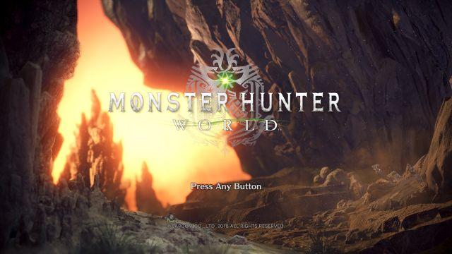 Steam 版 MONSTER HUNTER WORLD でデュアルショック 4 コントローラーのタッチパッドとトリガーボタン設定を最適化する方法