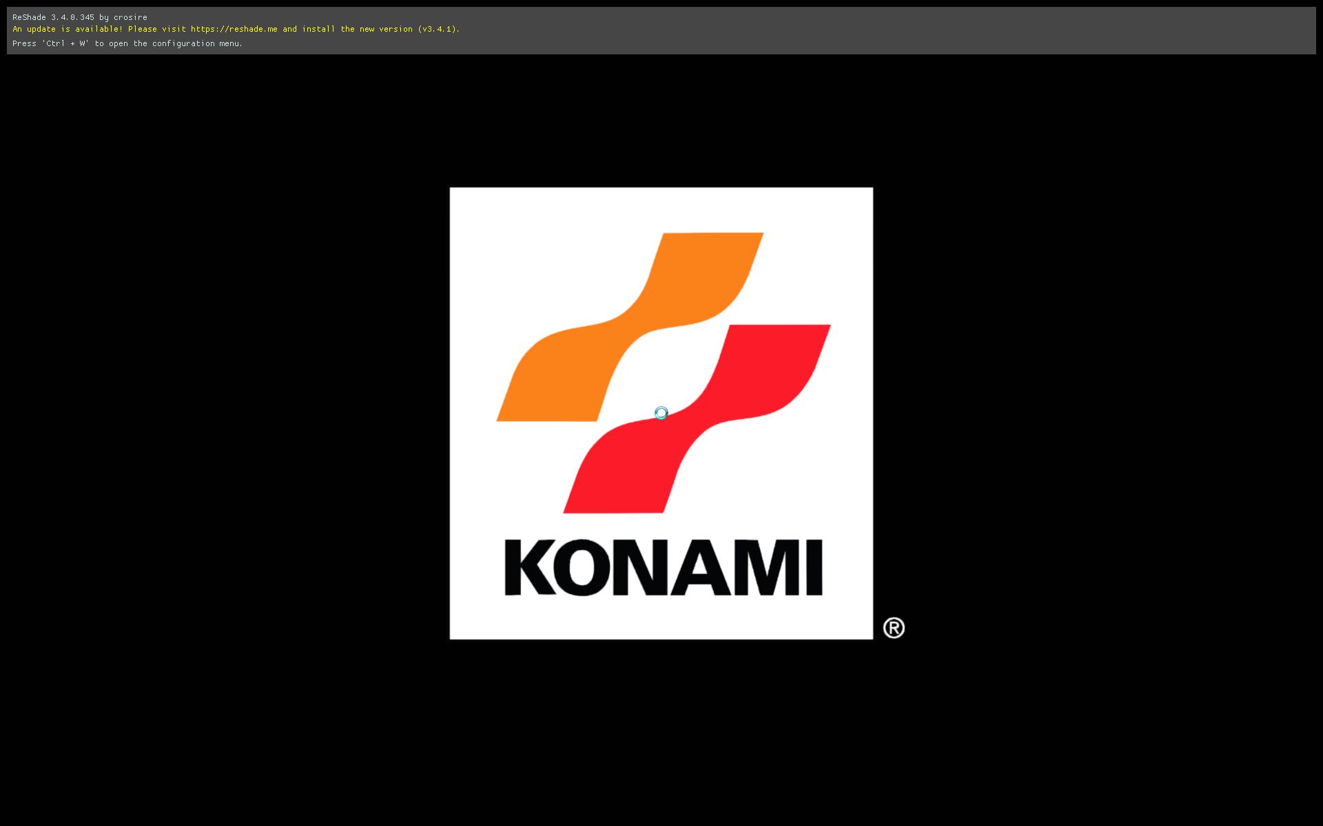 SILENT HILL 2 Enhanced Edition インストール方法と日本語化メモ、ReShade & Filters インストール、ゲームを起動するとゲーム画面上部に ReShade メニューが表示、Ctrl + W で ReShade のコントロールパネルを開く