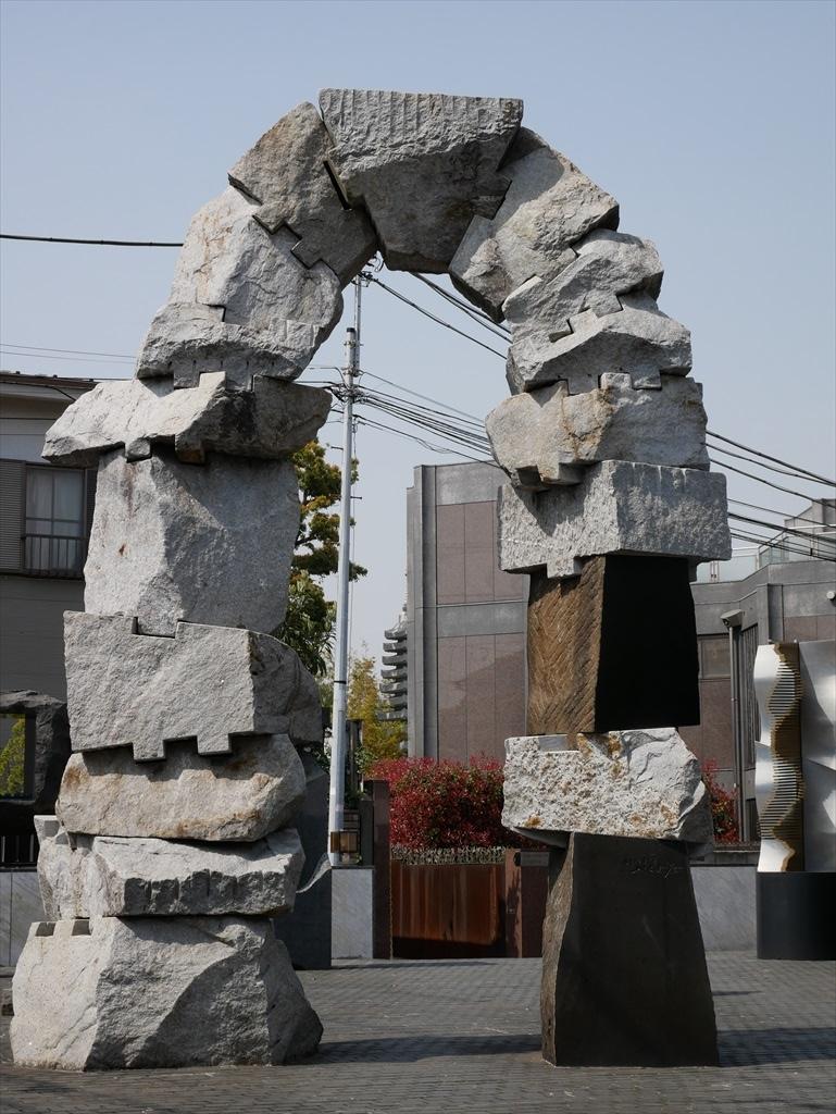 宗教法人長星院付属現代彫刻美術館_5