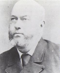 ウィリアム・ウィリス