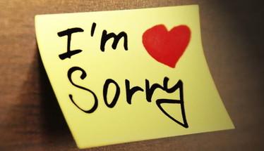 sorry (1)