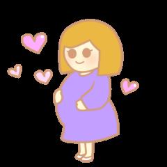 妊婦 妊娠 赤ちゃん 誕生