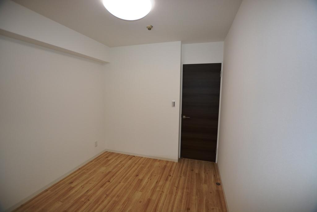 施工後 繕様105寝室