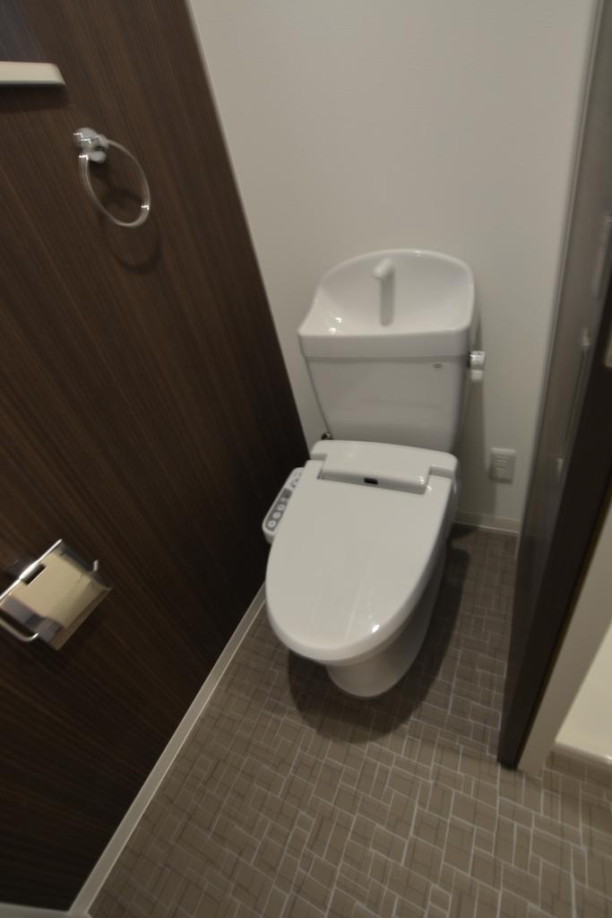 施工後 繕様 106トイレ