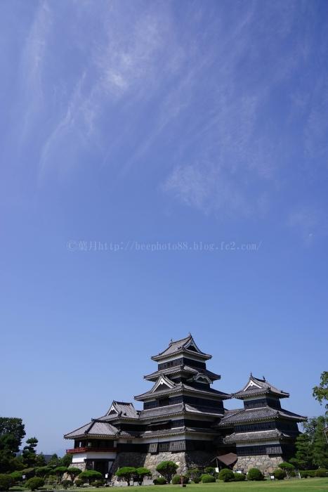 松本城3815