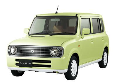 【車】黒、白、シルバー、赤、青より安いってだけで妥協して黄緑色の車買っちゃうやつ