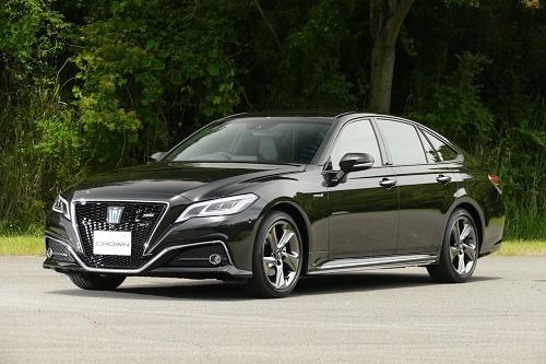 【自動車】トヨタ新型「クラウン」、すでに受注も4万台超!セダン人気復活なるか 概要発表