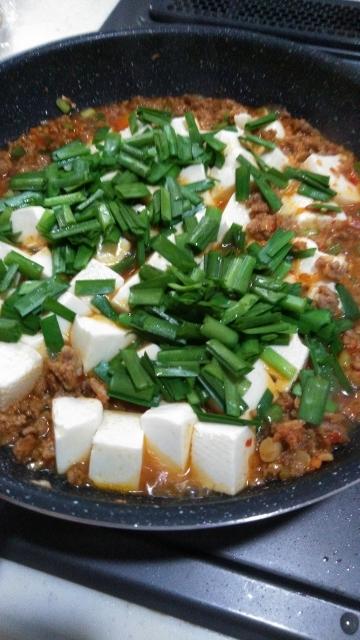 本格麻婆豆腐 (360x640)