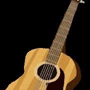楽器ギター(アコギ