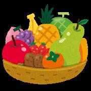葉酸(フルーツ