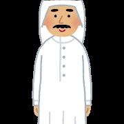 イスラム(ムスリム