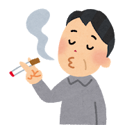 タバコ(紙タバコ2