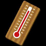 天候・温度計