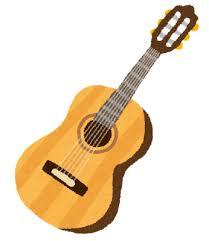 楽器ギター(ガットギター