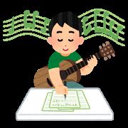 音楽(作曲