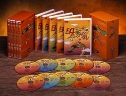 日本昔ばなし(10巻セット)