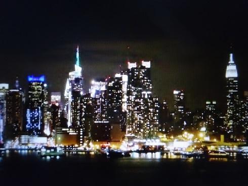 ニューヨークB