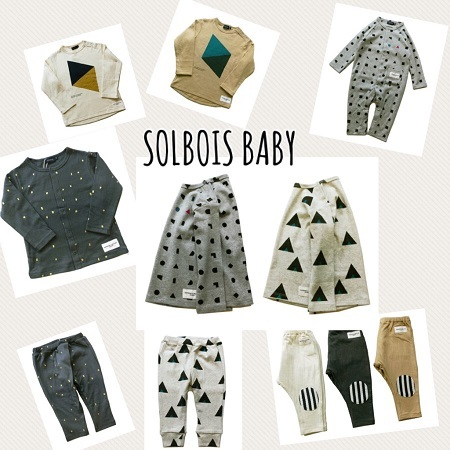 SOLBOIS BABY