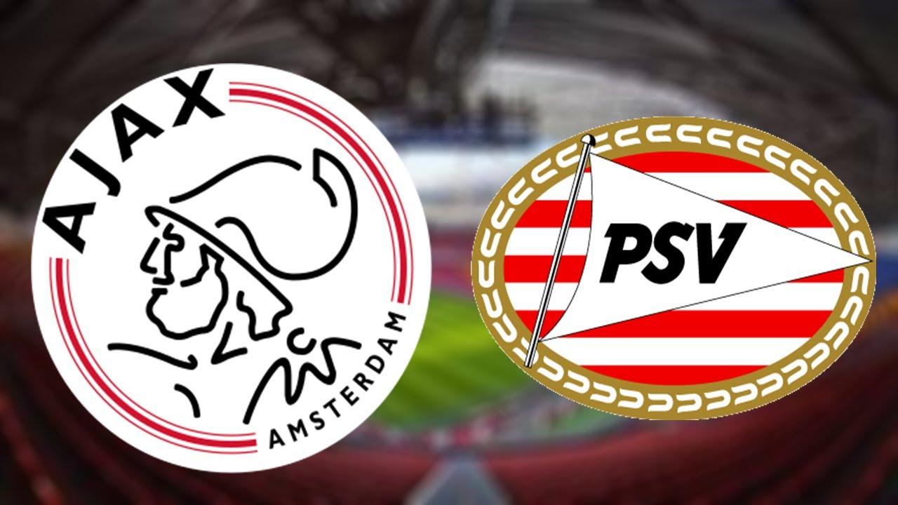 PSV対アヤックス2