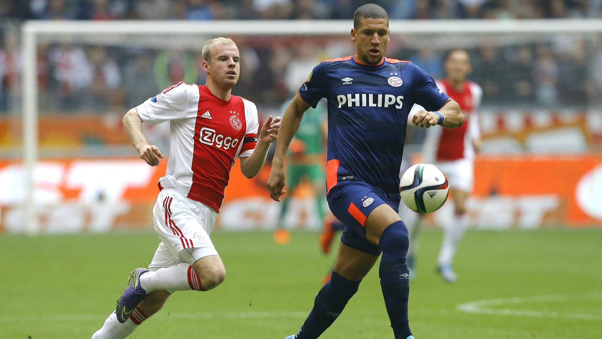 PSV対アヤックス4