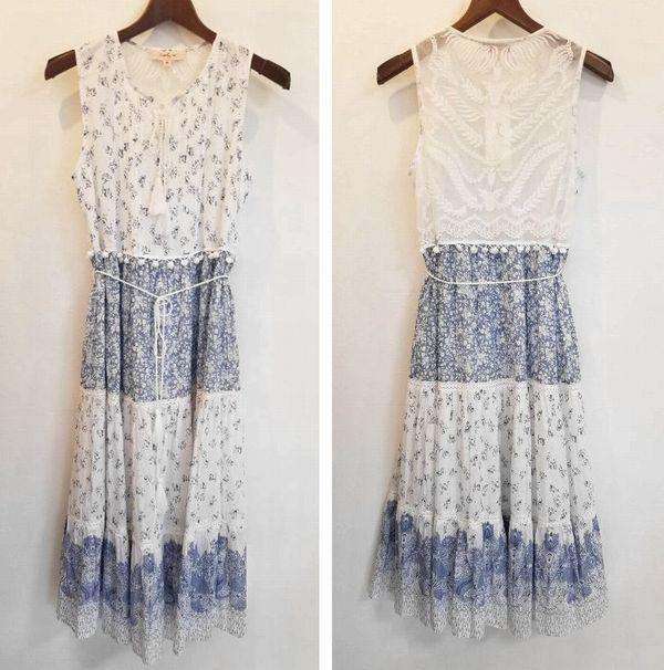 サマードレス2