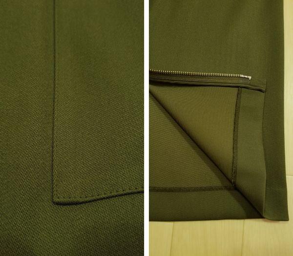 ファスナータイトスカート4