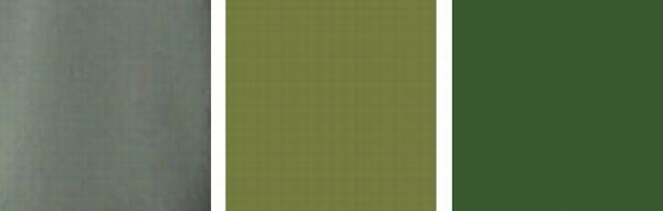 グリーン系