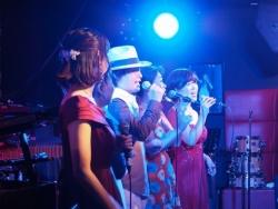 Special Concert 2017 Summer Breeze:KEYSTONE CLUB 東京