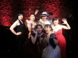 Special Concert 2017 Summer Breeze:KEYSTONE CLUB 東京