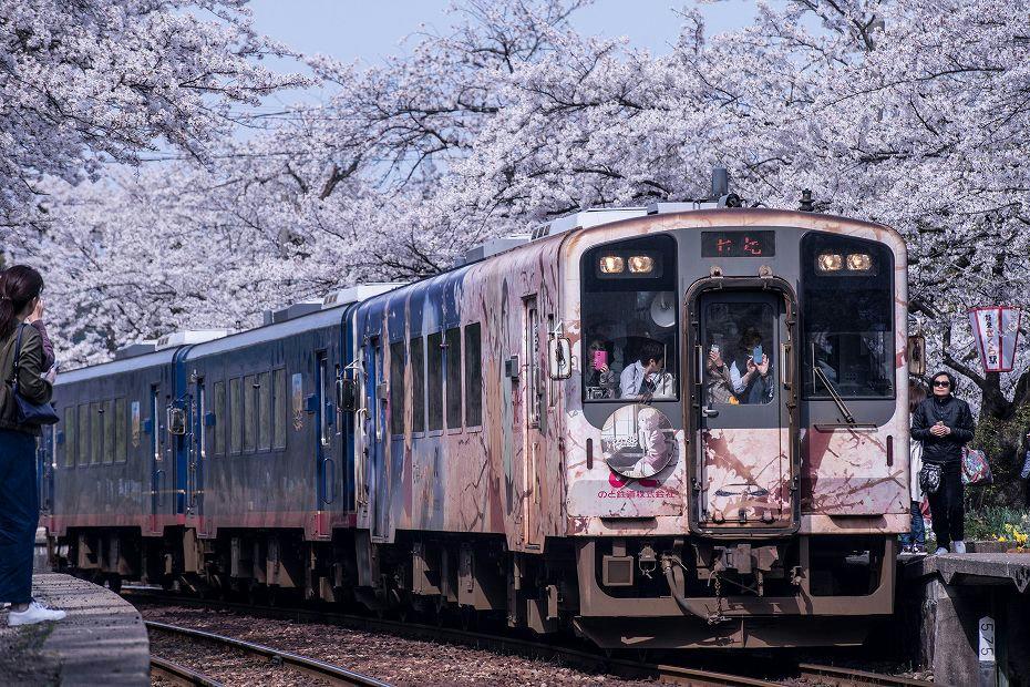 2018.04.10 能登さくら駅 1