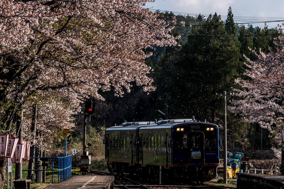2018.04.13 能登さくら駅 1