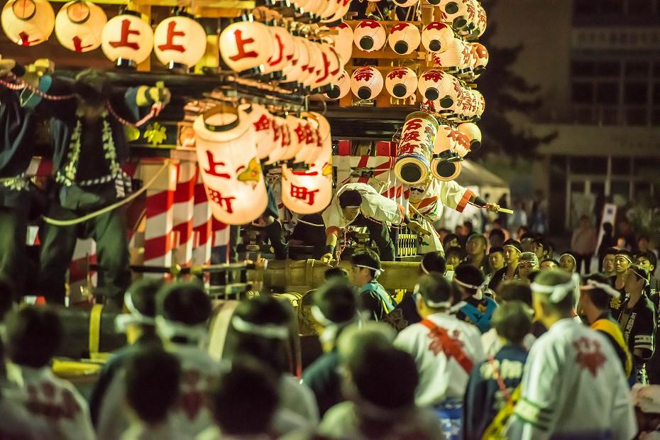 2018.05.15 伏木 曳山祭 11
