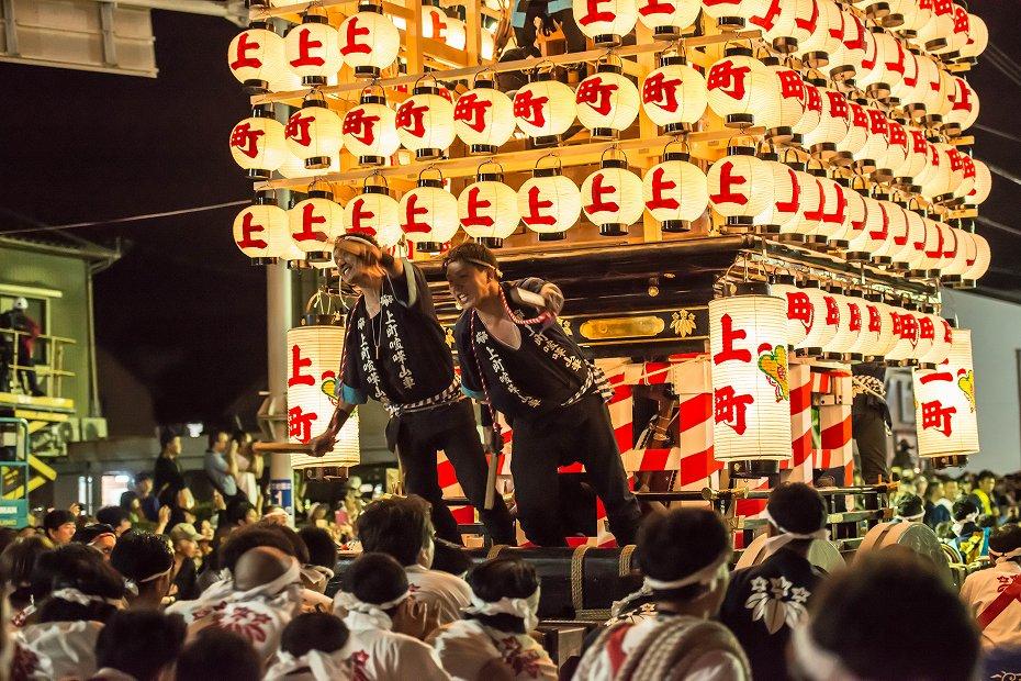 2018.05.15 伏木 曳山祭 10