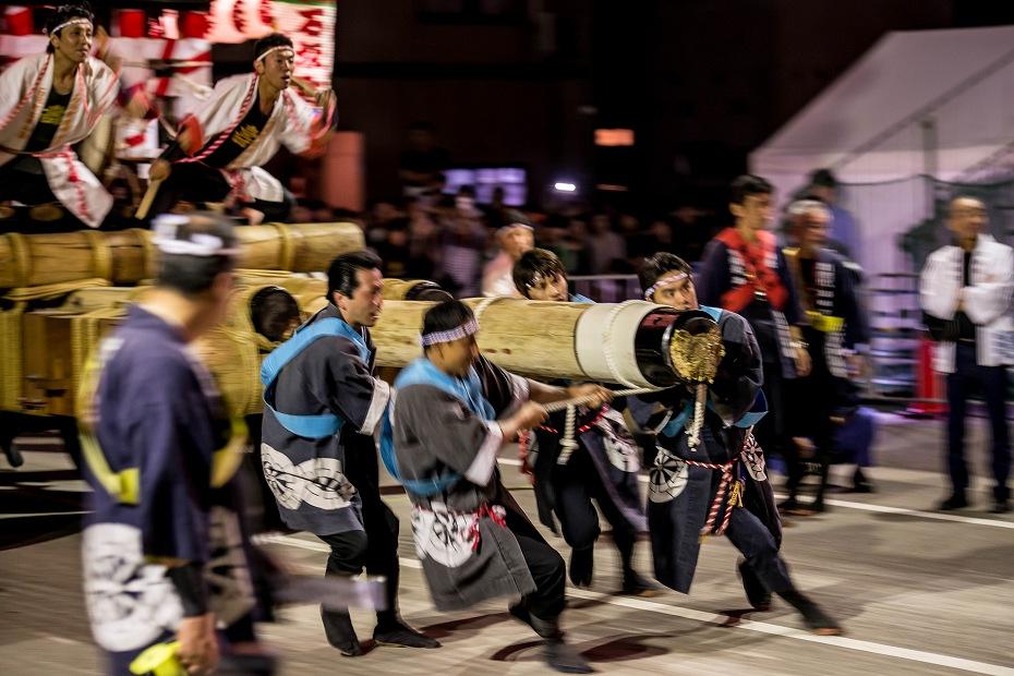 2018.05.15 伏木 曳山祭 4