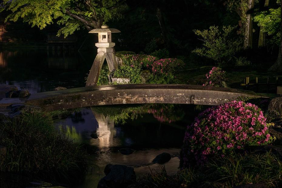 2018-05-24兼六園 早朝 1