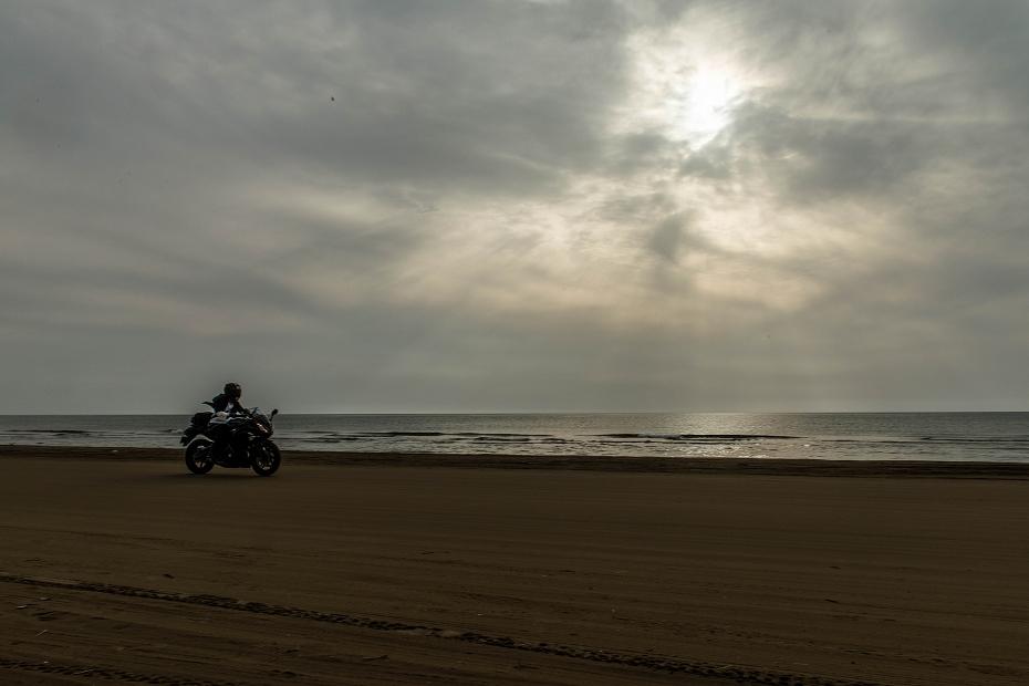 2018.05.27 千里浜なぎさドライブウェイ 3