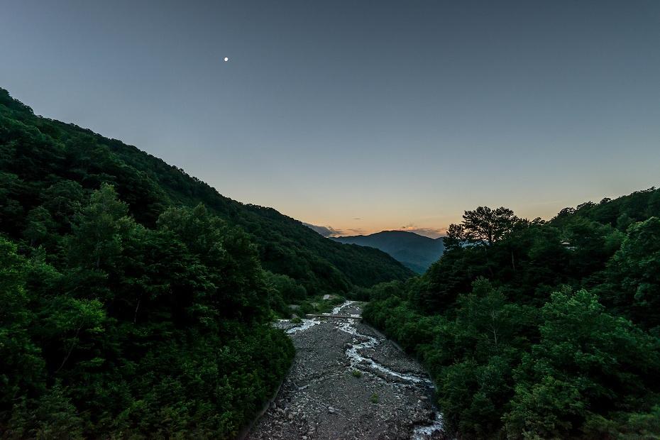 2018.07.02 別当出合登山口~南竜 1 (3)