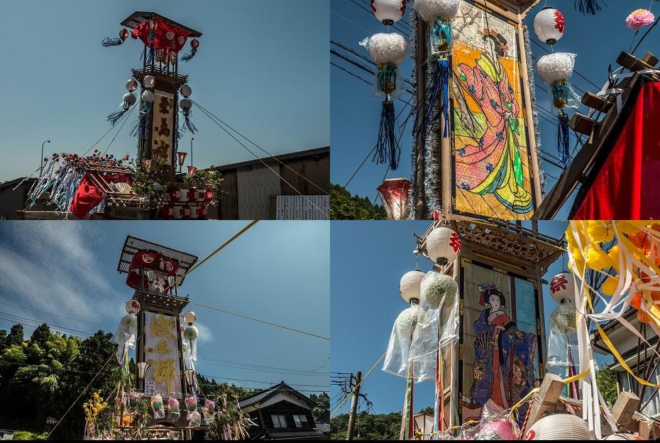 2018.07.14 真脇 奉燈祭 26