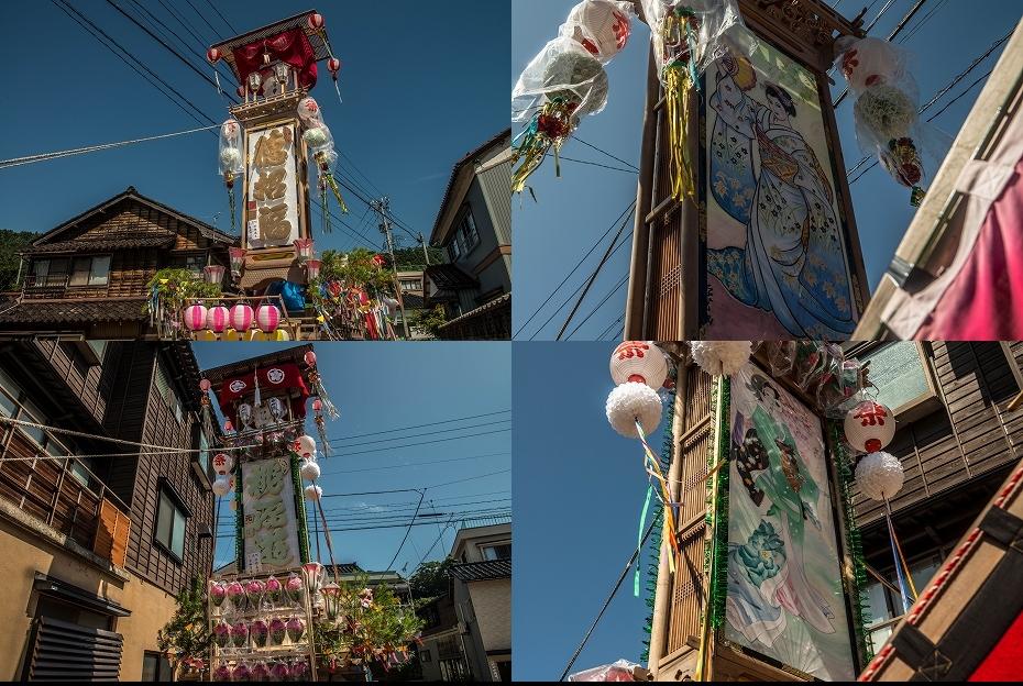 2018.07.14 真脇 奉燈祭 24