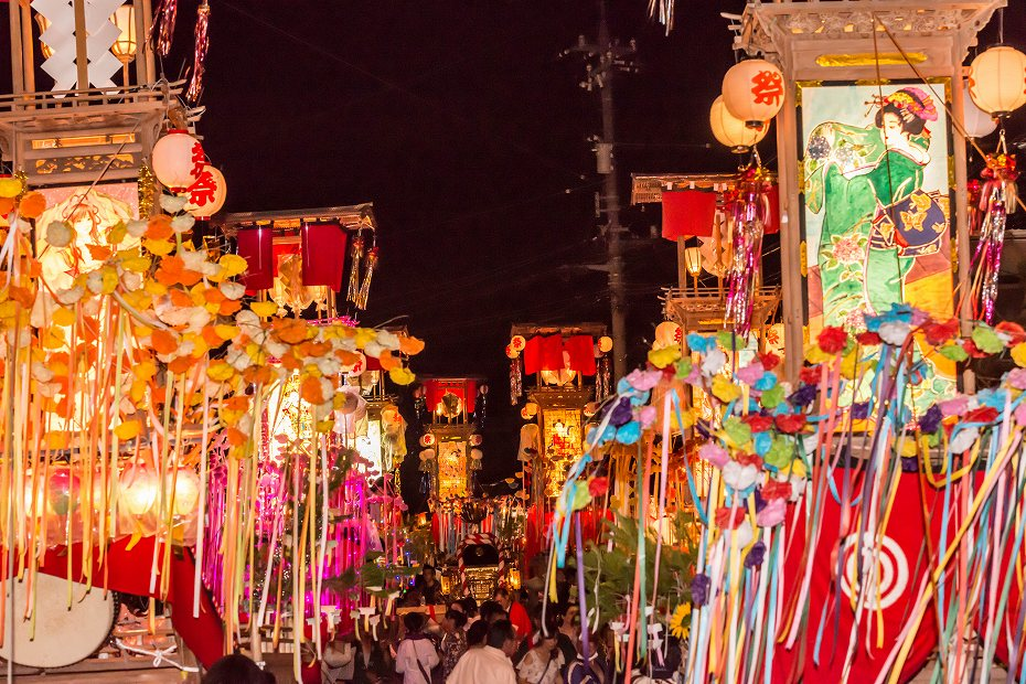 2018.07.14 真脇 奉燈祭 22