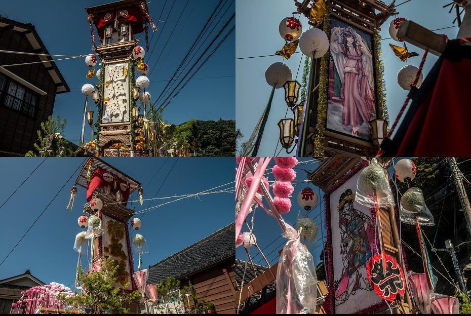 2018.07.14 真脇 奉燈祭 23
