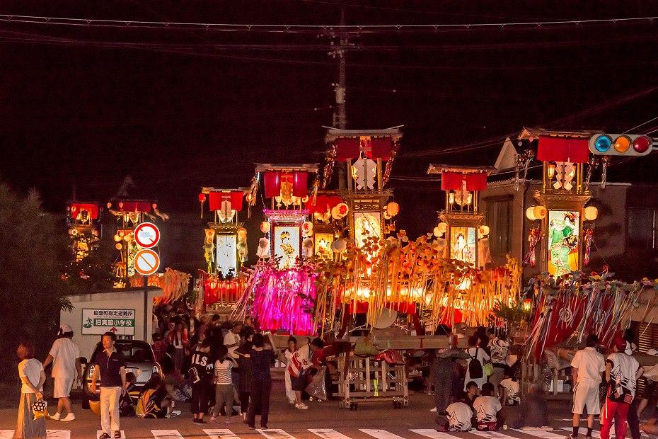 2018.07.14 真脇 奉燈祭 19