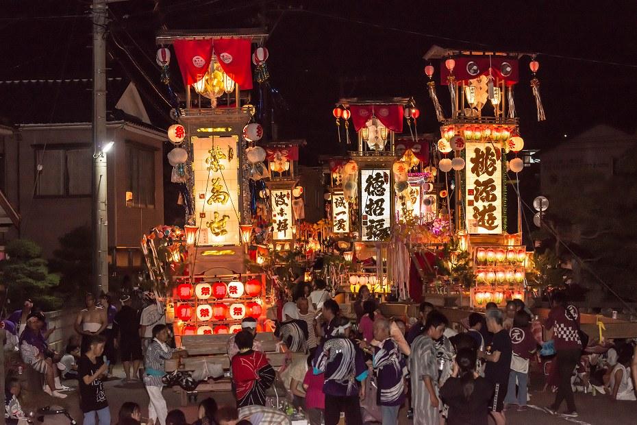 2018.07.14 真脇 奉燈祭 21