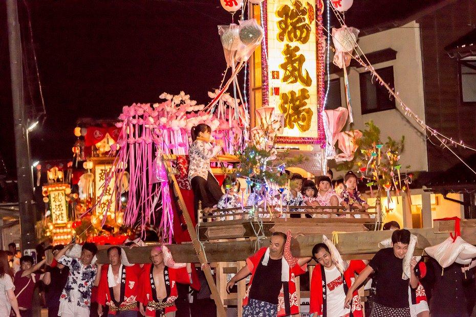 2018.07.14 真脇 奉燈祭 15