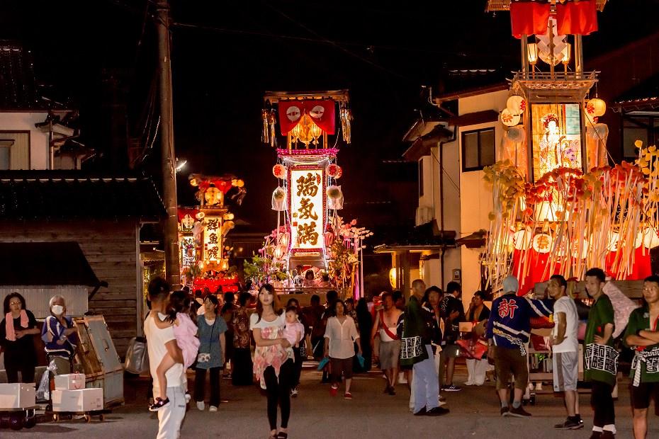 2018.07.14 真脇 奉燈祭 14