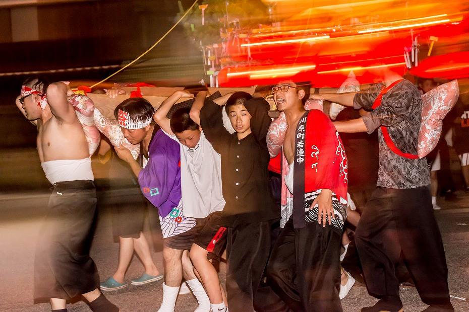 2018.07.14 真脇 奉燈祭 13